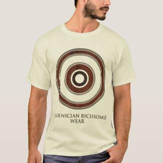Desgaste Bichrome do Phoenician Camiseta
