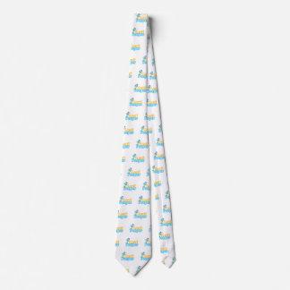Desgaste do Peeper da folha formal Gravata