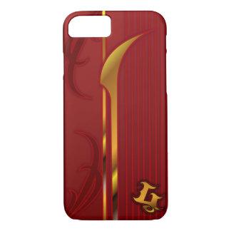 Design 001 capa iPhone 7