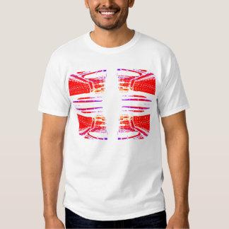 Design 1 CricketDiane do gerador de poder do Camiseta