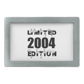 DESIGN 2004 LIMITADO DO ANIVERSÁRIO DA EDIÇÃO