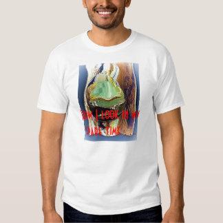 Design 3 CricketDiane do gerador de poder do Camiseta