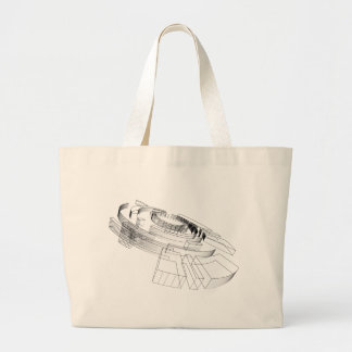 design 3d bolsa para compra