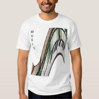 Design 4 CricketDiane do gerador de poder do T-shirt