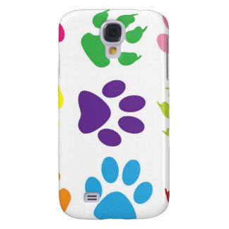 design animal da pata galaxy s4 case