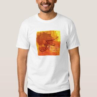 design árabe camisetas