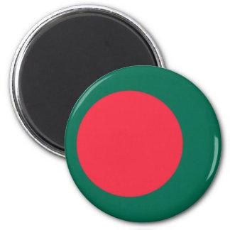 Design bengali dos ímãs ímã redondo 5.08cm