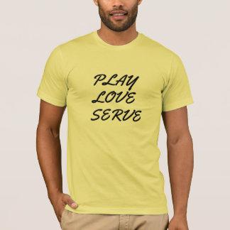 design bonito das camisetas engraçadas do saque do