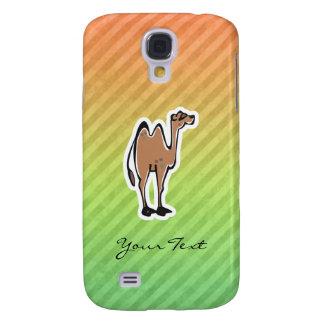 Design bonito do camelo capa samsung galaxy s4