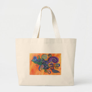 Design bonito em um saco de bolsa acessível