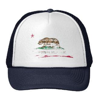 Design californiano legal da bandeira bones