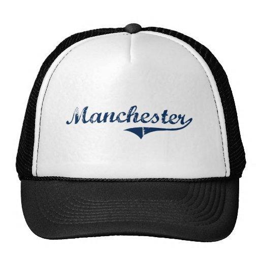 Design clássico de Manchester Pensilvânia Bone