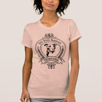 Design clássico do PBR das mulheres Camiseta
