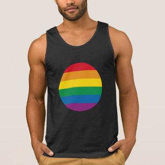 Design colorido do arco-íris do orgulho |