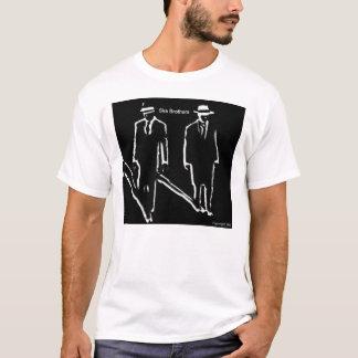 Design da camisa das mulheres do logotipo dos