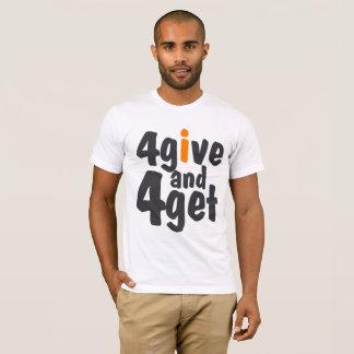 design da camisa de t