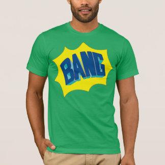 Design da camisa do golpe