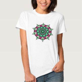 Design da camiseta das alturas de Fresca