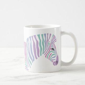 Design da caneca da zebra por MuffinChops