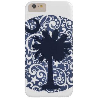 Design da capa de telefone do marinho da árvore e