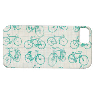 Design das bicicletas do vintage mim capa de