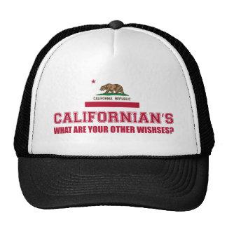 Design de Califórnia Bone