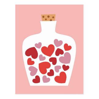 Design de cartão do dia dos namorados
