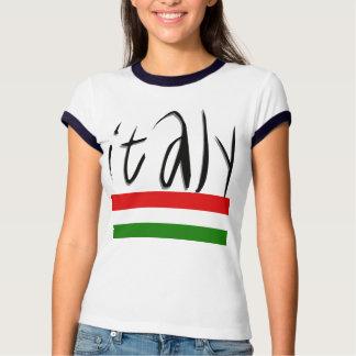 Design de Italia! Tshirt