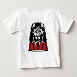 design de jackson do poço bonito camiseta para bebê