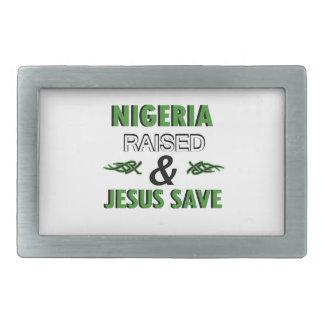 Design de Nigéria