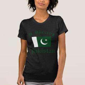 Design de Paquistão Camisetas