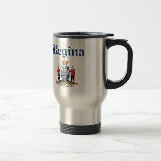 design de Regina Caneca Térmica