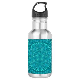 Design de Starburst da cerceta Garrafa D'água
