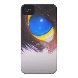 Design de travamento do olho moderno na moda capa para iPhone