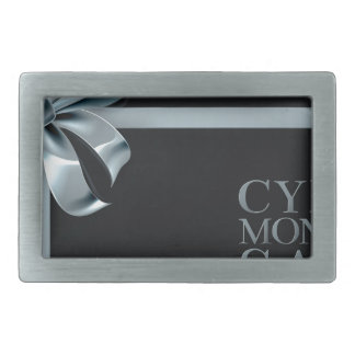Design do arco da fita da prata da venda de