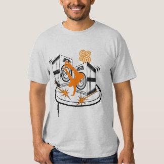 Design do B-Menino, dançarino do B-Menino T-shirt