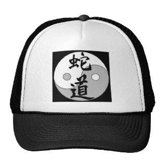 Design do chinês de Yin Yang Bone