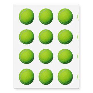 Design do divertimento do fã da bola de tênis