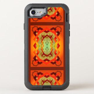 Design do elevador em OtterBox para o iPhone6 Capa Para iPhone 7 OtterBox Defender
