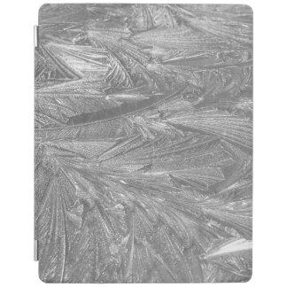 Design do gelo na capa de ipad