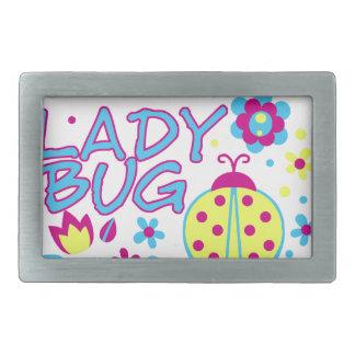 Design do inseto da senhora