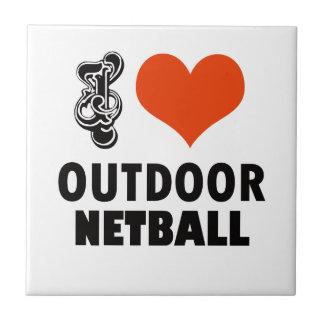 Design do Netball