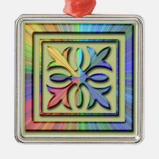 Design do ornamento Design2t-Colorful