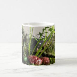 Design do Terrarium da caneca