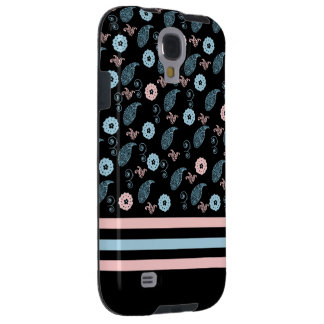design do vintage capa para galaxy s4