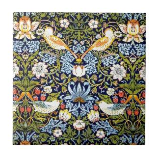 Design do vintage de William Morris - ladrão da