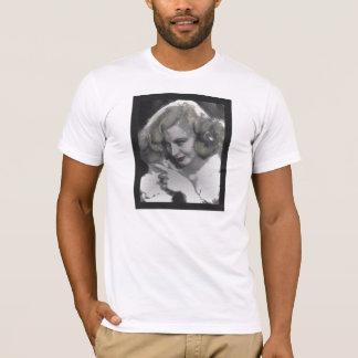 Design do vintage do fascínio camiseta