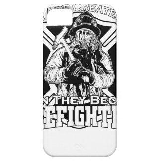 Design dos sapadores-bombeiros capas para iPhone 5