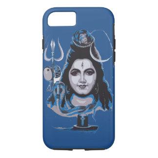 Design duro do caso do iphone Hindu da maçã do Capa iPhone 7