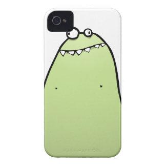 Design engraçado da luva do caso 4s do iPhone 4 Capas Para iPhone 4 Case-Mate